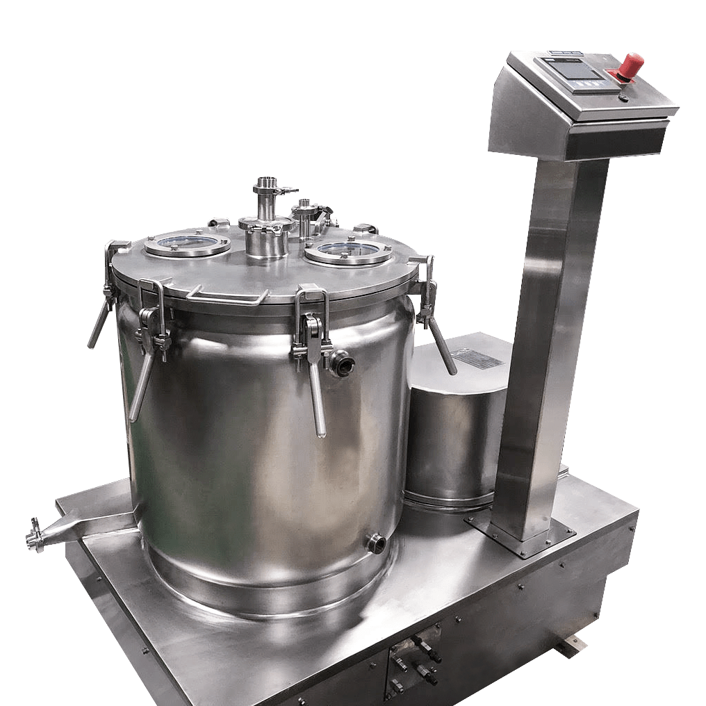 Centrifugal Extractor